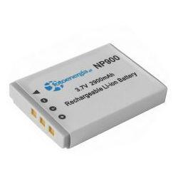 Whitenergy bateria foto Konica Minolta NP-900 700mAh Li-Ion 3.6V - sprawdź w wybranym sklepie