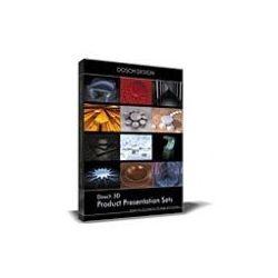 Dosch 3D: Product Presentation Sets z kategorii Programy graficzne i CAD
