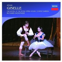 Ballet Edition - Adam: Giselle - Covent Garden, Orchestra Of The Royal Opera House