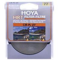 Hoya  filtr pl-cir uv hrt 77 mm