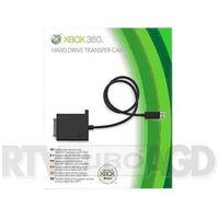 Akcesorium MICROSOFT Kabel do przesyłania danych do dysku twardego konsoli Xbox 360 (0885370333138)