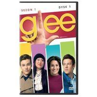 Glee, sezon 1 - dysk 1 (DVD) - Scott John (5903570146503)