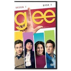 Glee, sezon 1 - dysk 1 (DVD) - John Scott, kup u jednego z partnerów