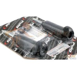 Crash pady PUIG do BMW F800S 06-10 / F800R 09-11 (czarne) - sprawdź w Sklep PUIG