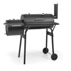 Hecht grill węglowy Sentinel Minor - oferta [050cd2a6bf5326f2]