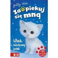 Wąsik niechciany kotek - Wysyłka od 3,99 - porównuj ceny z wysyłką (18 str.)