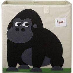 Pudełko do przechowywania 3 sprouts goryl