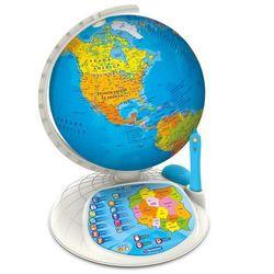 Clementoni Interaktywny eduglobus poznaj świat ★ ekspresowa wysyłka