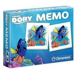 Memo Gdzie jest Dory - produkt z kategorii- Gry planszowe
