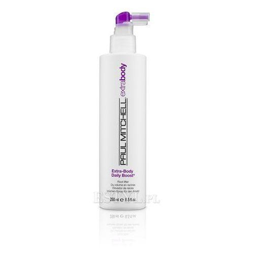 Paul Mitchell Extra Body Daily Boost - spray unoszący włosy od nasady 250ml - oferta [05062d78a7d12660]