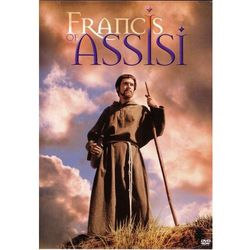 Franciszek z Asyżu (DVD) - Michael Curtiz z kategorii Filmy obyczajowe