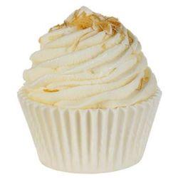 Bomb cosmetics  milk honey - muffinka do kąpieli, kategoria: sole i kule do kąpieli