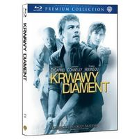 Film GALAPAGOS Krwawy Diament (Premium Collection) Blood Diamond