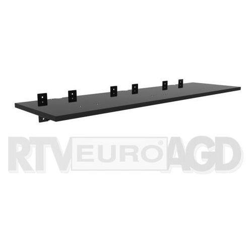 Multibrackets MB939 M Plexishelf Extra Wide Black - produkt w magazynie - szybka wysyłka! - oferta [45f1d844a