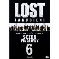 Lost: Zagubieni. Sezon 6 (5DVD) z kategorii Filmy przygodowe
