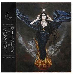 Salem's Wounds [CD] - Limited Edition - Gospel Of The Witches - produkt z kategorii- Rock