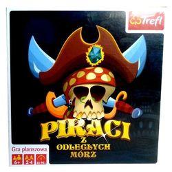 Piraci z odległych mórz od producenta Trefl