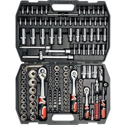 Zestaw narzędziowy  yt-3893 xxl (173 elementy) marki Yato