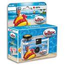 lebox ocean aparat podwodny z filmem waż. 06/2019 marki Agfaphoto