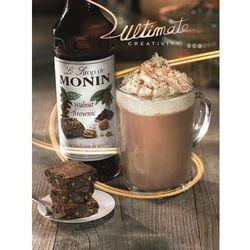 Syrop  brownie 700ml, marki Monin