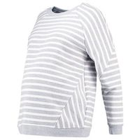 DP Maternity IVY Sweter grey (5054802819273)