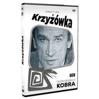 Kobra. Krzyżówka DVD (5902600069683)