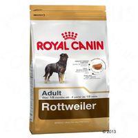 Royal canin rottweiler adult 12 kg marki Royal canin breed - karmy bytowe dla psów