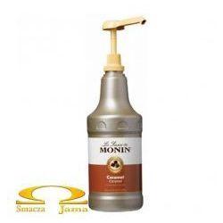 Sos Monin karmelowy 1,89l - produkt z kategorii- Sosy i dodatki