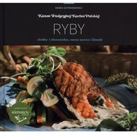 Ryby słodko- i słonowodne, owoce morza i ślimaki (120 str.)