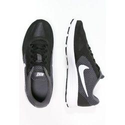 Nike Performance REVOLUTION 3 Obuwie do biegania treningowe dark grey/white/black - produkt z kategorii- obuwi