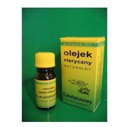 Olejek eteryczny eukaliptusowy 7 ml z kategorii Olejki eteryczne
