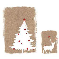 Belarto, Pakiet charytatywnych kartek świątecznych Unicef, 10 szt. z kategorii Pozostałe artykuły szkolne i plastyczne
