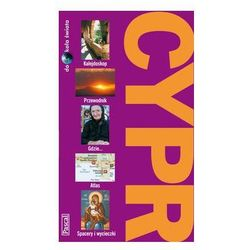 Cypr dookola świata (McDonald George, Fraser Gill, Catliff Sarah)