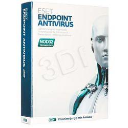 ESET Endpoint Antivirus NOD32 Client Serial 10U 2L przedłużenie