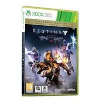 DestinyThe Taken King Legendary Edition xBox360 - CDP.pl
