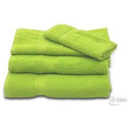 Dekoria Ręcznik 50x70 zieleń, 50x70 cm
