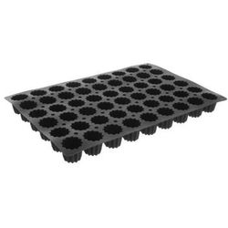 Forma silikonowa do pieczenia 600 x 400 mm, 54 x cannele bordelais | , 676172 marki Hendi