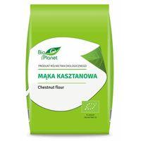 Bio planet Mąka kasztanowa 250g bio eko -