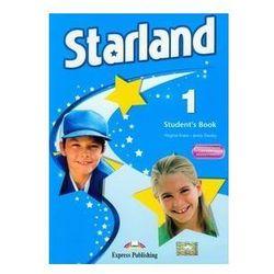 Starland 1. Podręcznik + Reader Puss in Boots + Interaktywny eBook, rok wydania (2010)
