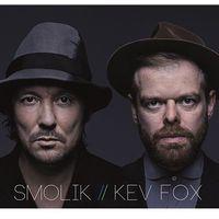 Smolik / Kev Fox (9788392781141)