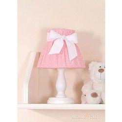 Mamo-tato lampka nocna sówki uszatki różowe