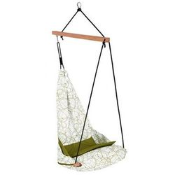 Fotel hamakowy, zielony Hang Solo