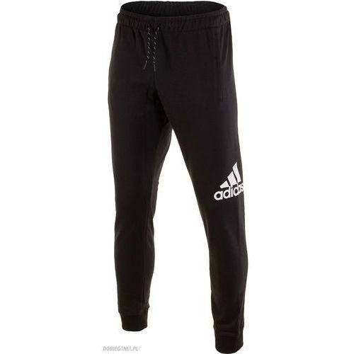 Adidas Logo Sweat Pants Black ze sklepu DoBiegania.pl