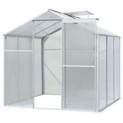 Szklarnia Ogrodowa Aluminiowa 3,6m², kup u jednego z partnerów