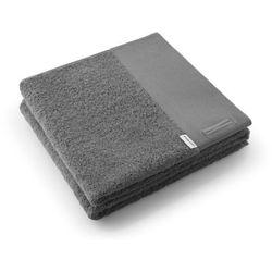 Ręcznik antracyt 50x100 cm marki Eva solo