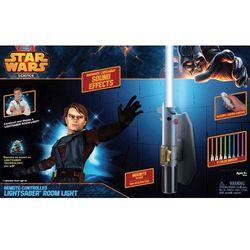 Star Wars, Miecz pokoju, lampka - produkt z kategorii- Oświetlenie dla dzieci