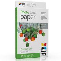 Colorway Arsej papier fotograficzny  satyna 260g/m 10x15