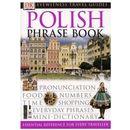 Polska rozmówki Dorling Kinderslay Polish Phrasebook, DORLING KINDERSLEY