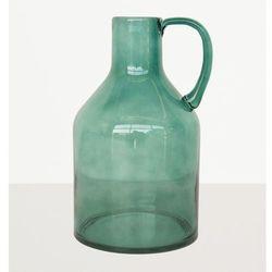 Urban Nature Culture UNC wazon szklany zielony 104815, 104815