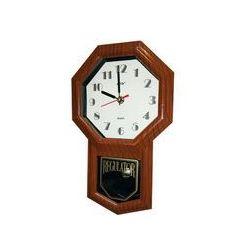 Zegar kwarcowy regulator midi